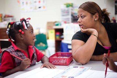 New Orleans' uphill battle for more black and homegrown teachers - The Hechinger Report | Leadership for All | Scoop.it
