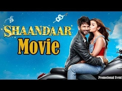 Shaandaar full movie free download in telugu mp4 hd