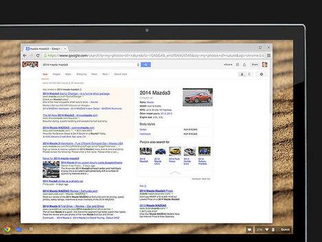 Le Knowledge Graph de Google va s'intéresser au... | Geeks | Scoop.it