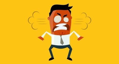 Intelligence Émotionnelle: 19 signes que vous passez à côté | Management du changement et de l'innovation | Scoop.it