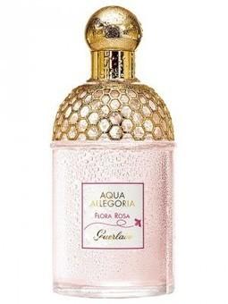 Flora Rosa de Guerlain - Beauty Trips   Beauty-trips   Scoop.it
