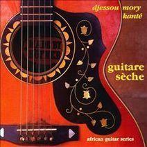 Guitare Seche - Djessou Mory Kante : Songs, Reviews, Credits, Awards : AllMusic | Showbiz | Scoop.it