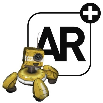 Augmented Reality - A Listly List | iPads, MakerEd and More  in Education | Scoop.it