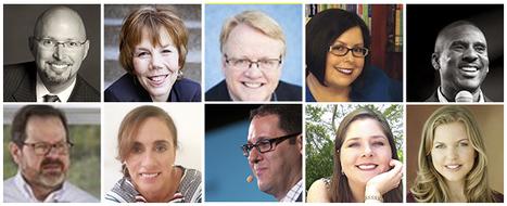 10 Ways For New Leaders To Develop Their Leadership Skills | 21st Century Leadership | Scoop.it