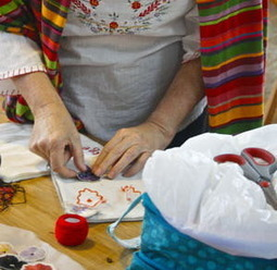 Creative Courses in the Dordogne | Getting Married in South West France | Scoop.it