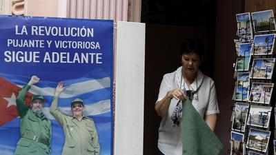 Widely condemned U.S. policy on Cuba unlikely to change soon   Cuba   Scoop.it
