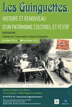 Exposition à Nogent-sur-Marne : Les guinguettes, histoire et renouveau | Cercle Genealogique de Maisons-Alfort | GenealoNet | Scoop.it
