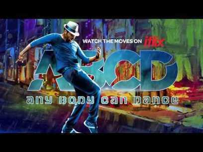 Bengali ABCD - Any Body Can Dance - 3 movies watch online