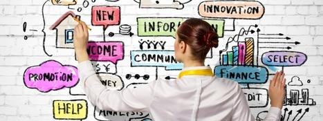 Management agile : le retour d'expérience de Viadeo   Nouvelle Trace   Scoop.it