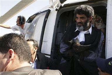 More Shit abt #ICC & Libya :: Libyan ex-spy chief must be extradited or risk execution - lawyers #Saif #Gaddafi | Saif al Islam | Scoop.it