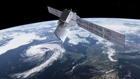 Aeolus wind mission heads for test and launch   SCIENCE NEWS   Scoop.it