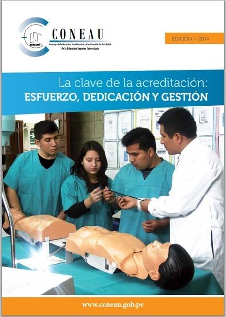 CONEAU: Boletín  Edición I - 2014   RedDOLAC   Scoop.it