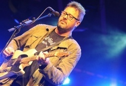 Vince Gill Kicks Off 25th Anniversary MerleFest In North Carolina ... | country music news | Scoop.it