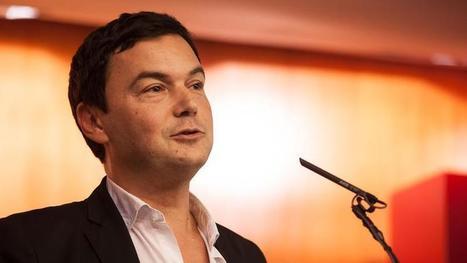 Thomas Piketty : «L'Allemagne est LE pays qui n'a jamais remboursé ses dettes». | TRIZ et Innovation | Scoop.it