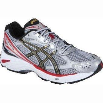 ASICS Men's Gel Foundation 8 4E Running Shoe,Li
