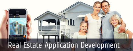 3 Major Reasons Why Real Estate Agents Should Use Mobile Application | Web Development Blog, News, Articles | Scoop.it