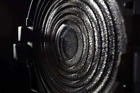 AuraLux and VegaLux powerful StudioLED Fresnels by FLUOTEC - Cinescopophilia | CINE DIGITAL  ...TIPS, TECNOLOGIA & EQUIPO, CINEMA, CAMERAS | Scoop.it