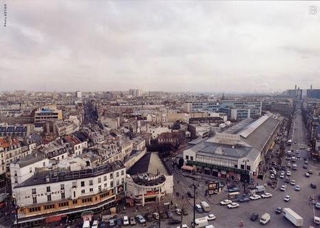 1984 - Bastille: De la Gare à l'Opéra... | Paris Unplugged | Scoop.it