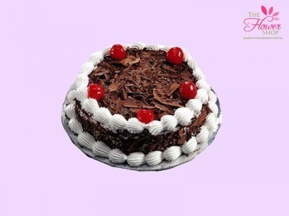 Buy Or Send Cakes Online To India