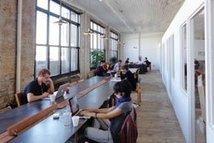 Coworking Spaces: Austausch statt Isolation | Weiterbildung | Scoop.it