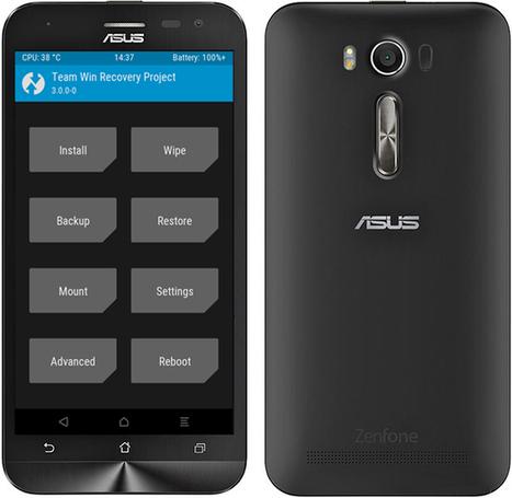 Asus Zenfone 5 LTE Firmware Update V11 4 6 88 |
