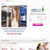 match.com dating UKlevende sosial fart dating NYC