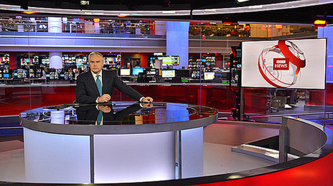 BBC - Blogs - College of Journalism - Welcome: Our website is now open to the world | Digital Media as a radical tool | Scoop.it