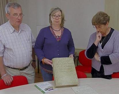Le nez dans les archives – Communes – Vienne – Nouvelle République | Chroniques d'antan et d'ailleurs | Scoop.it