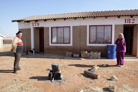 L'Afrique du Sud : puissance émergente | géographie, histoire, sciences sociales, développement durable | Scoop.it