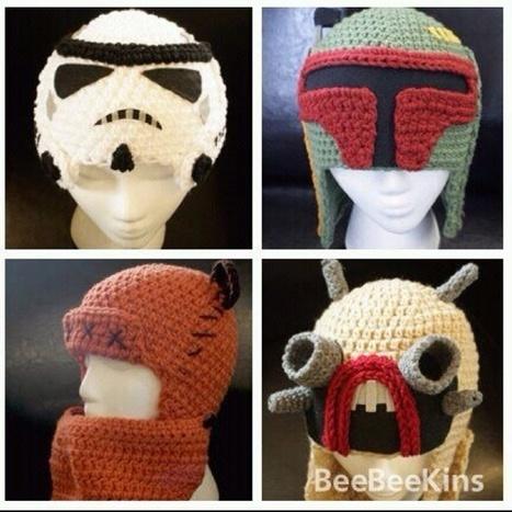 Crochet and Knitting | Vidi Fashion Factory (VIFF) | Scoop.it