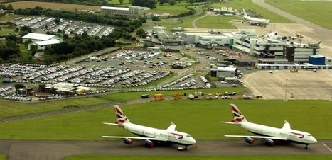 Columnists: Rhodri Morgan: Carwyn's bold airport move could be a masterstroke | The Indigenous Uprising of the British Isles | Scoop.it