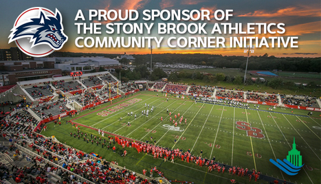 Stony Brook University Athletic Sponsor | News and Insights for Better Banking | Scoop.it
