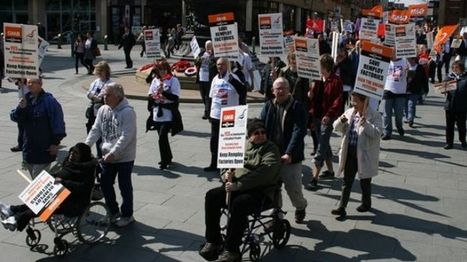 Disability deaths 'on the rise' in UK | Eugenics | Scoop.it