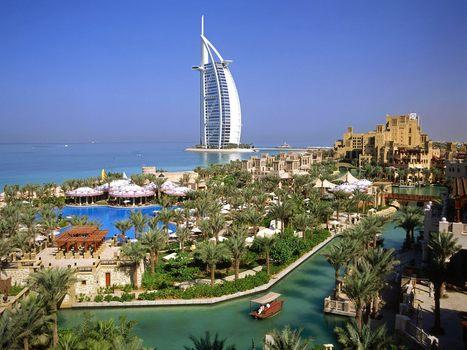 APPEL à CANDIDATURES: Résidence arts numériques de 2 mois à Abou Dhabi | Institut francais | Machines Pensantes | Scoop.it