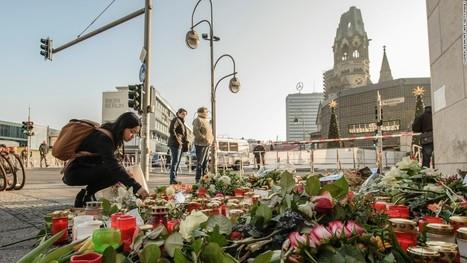 U.S. Bombing in Libya Linked to Berlin Truck Attack - Paul Cruickshank, et al. CNN   Shahriyar Gourgi   Scoop.it