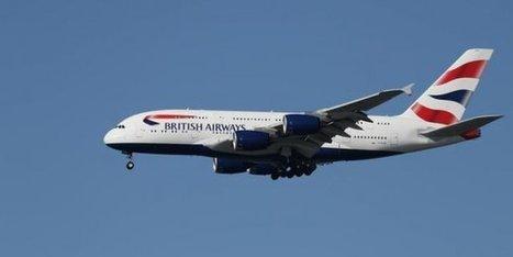 Un hard Brexit risque de faire exploser le groupe IAG (British Airways, Iberia, Vueling, Aer Lingus) | AFFRETEMENT AERIEN KEVELAIR | Scoop.it