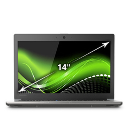 Toshiba Tecra Z40-ASMBN22 Review - All Electric Review | Laptop Reviews | Scoop.it