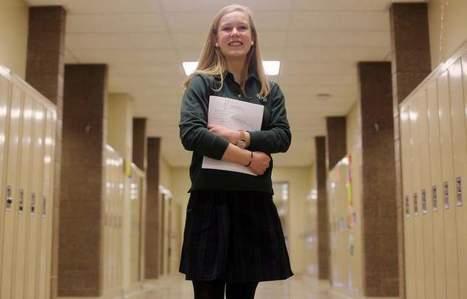 Ann Arbor teen's legal brief: Juvenile lifers deserve a 2nd chance   SocialAction2014   Scoop.it