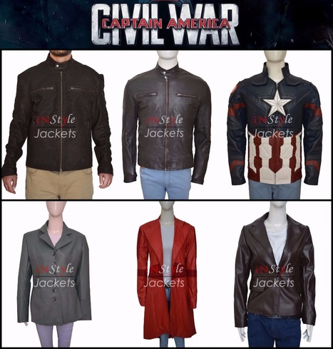 Instyle Jackets Michael B Jordan Creed 2015 Movie Black Jacket