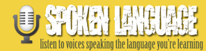 Free Language Resources - Spoken Language | Learning technologies for EFL | Scoop.it