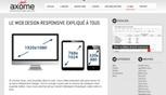 Responsive web design : 7 articles et des outils   Boîte à outils du Web   Scoop.it
