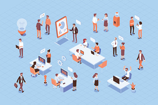 Un guide pour manager dans un contexte post-covid19 | Portail de la Fonction publique