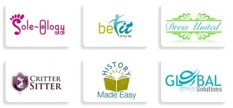 Free Logo Design Online | Logo Garden | Time to Learn | Scoop.it