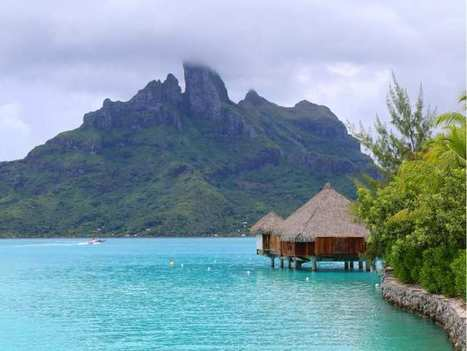Discovering culinary treasures in the south pacific | Tourism Today & Tomorrow | Scoop.it