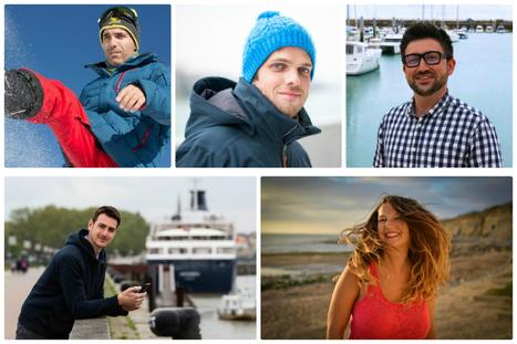 METIER : 5 Community Managers de destinations touristiques sous les projecteurs | Professionnalisation tourisme | Scoop.it