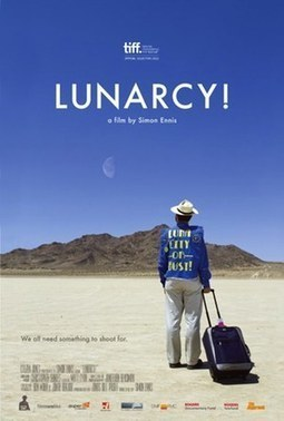 Lunarcy: is the idea of lunar settlement crazy? | The Space Review | The NewSpace Daily | Scoop.it