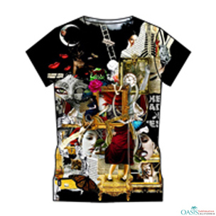 Unique Sublimated T-shirt Manufacturers   Suppliers USA 8fe56b6bb