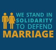 Stand in Solidarity to Defend Marriage | Restore America | Scoop.it