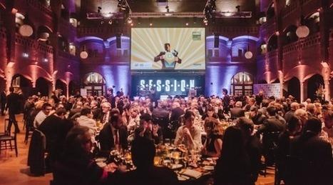 Inschrijving voor FESPA Awards 2017 geopend - Blokboek - Communication Nieuws | BlokBoek e-zine | Scoop.it