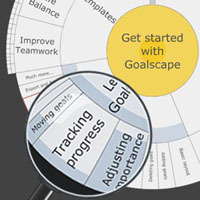 Visualize Your Goals in a Refreshing New Way With Goalscape | UDL & ICT in education | Scoop.it
